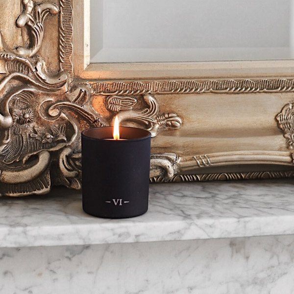 Charles Farris Candles