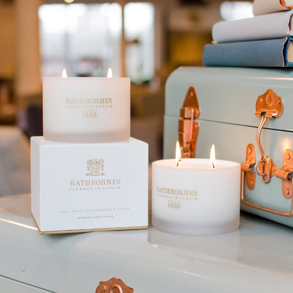 Rathbornes Candles
